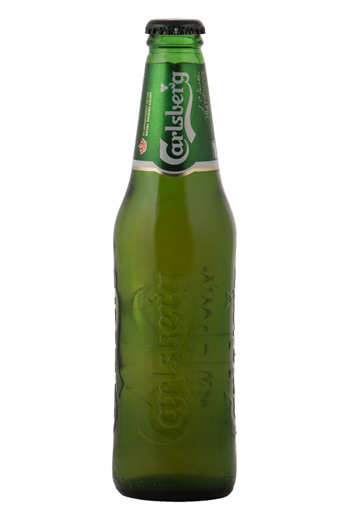 Carlsberg Bottle 33cl