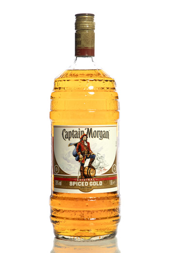 Captain Morgan Spiced 1.5ltr