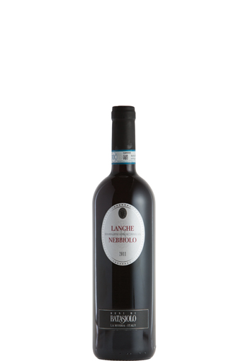 Batasiolo Nebbiolo Langhe DOC