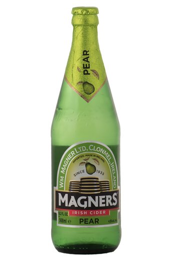 Magners Pear Irish Cider  56.8cl