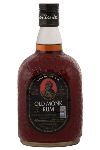 Old Monk    75cl