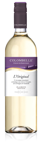 Colombelle Blanc