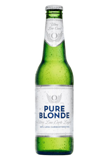 Pure Blonde  35.5cl
